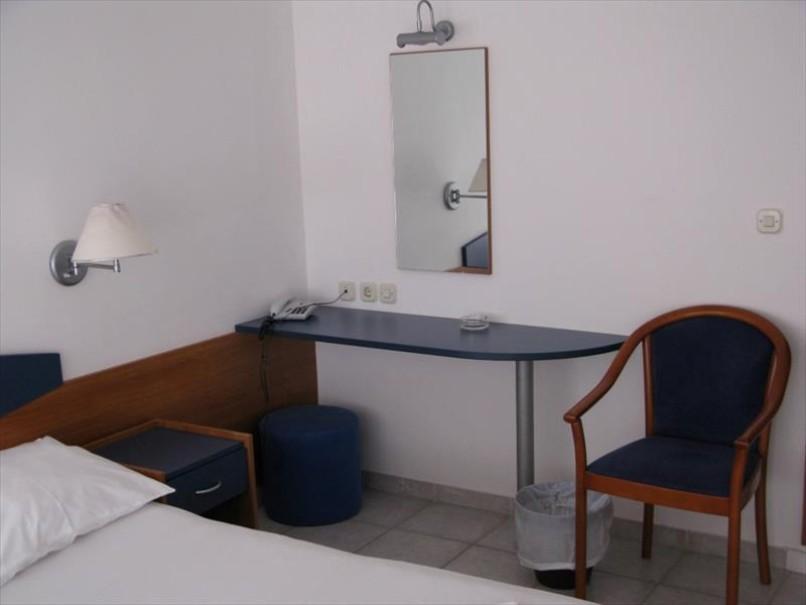 Hotelové pavilony Resnik (fotografie 4)