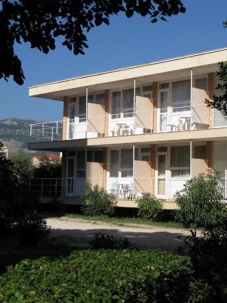 Hotelové pavilony Resnik (fotografie 22)