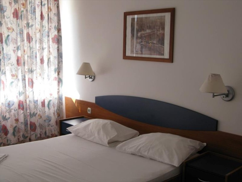 Hotelové pavilony Resnik (fotografie 31)