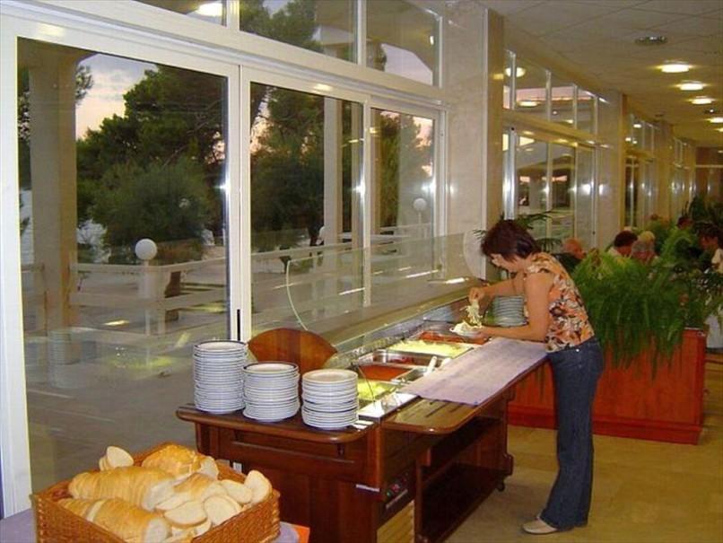 Hotelové pavilony Resnik (fotografie 41)