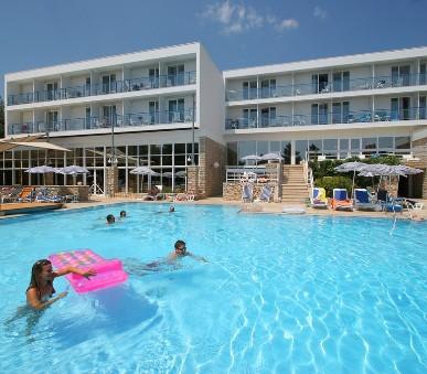 Hotel a Depandance Bluesun Borak