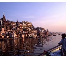 Klasická Indie