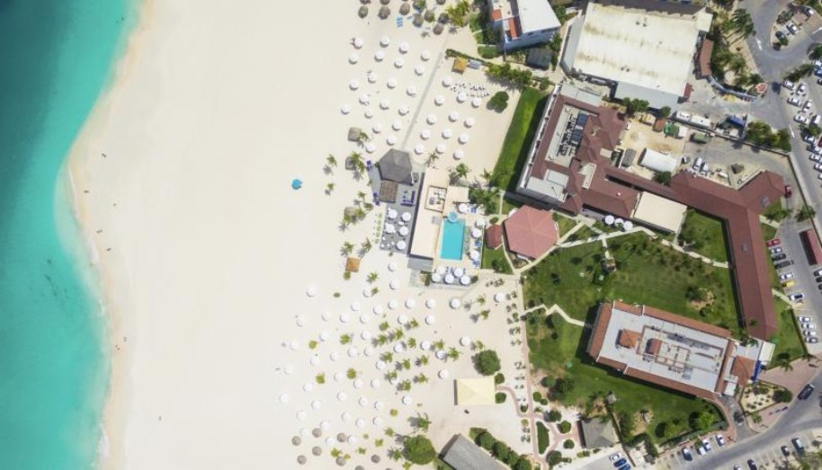 Hotel Bucuti & Tara Beach Resort (fotografie 3)