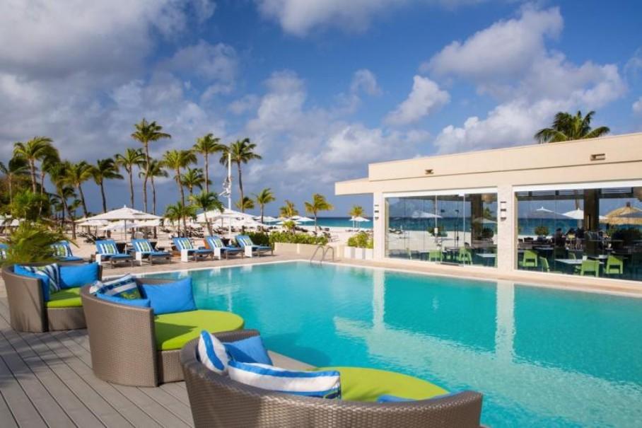 Hotel Bucuti & Tara Beach Resort (fotografie 5)