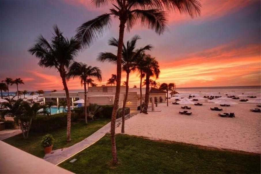 Hotel Bucuti & Tara Beach Resort (fotografie 2)