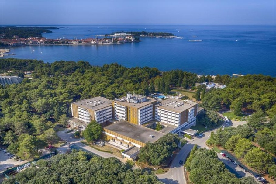 Pical Sunny Hotel By Valamar (fotografie 12)