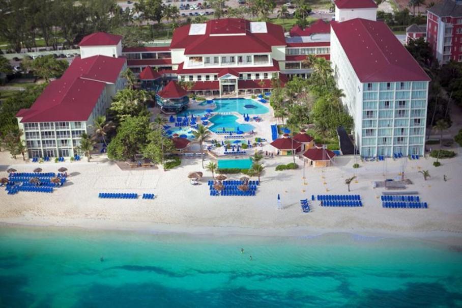 Hotel Breezes Resort & Spa Bahamas (fotografie 11)