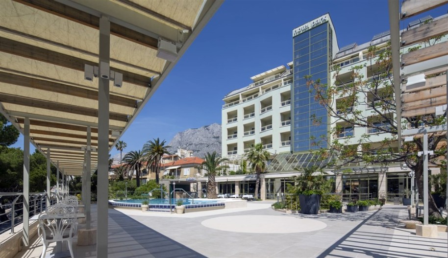 Hotel Park (fotografie 25)