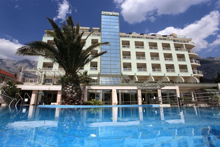 Hotel Park (fotografie 27)