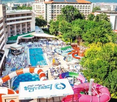 Hotel Funtazie klub Laguna Park (hlavní fotografie)