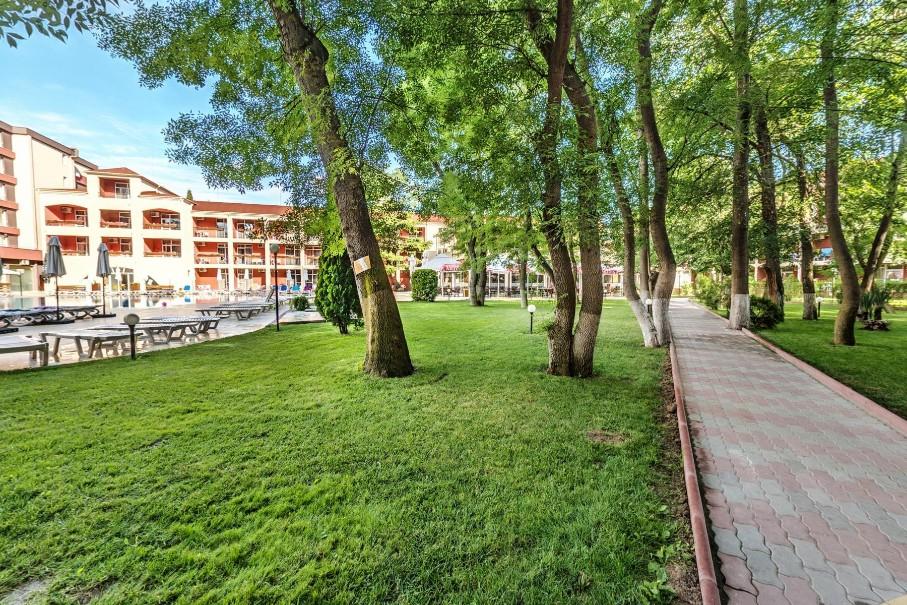 Hotel Zornica Residence (fotografie 10)
