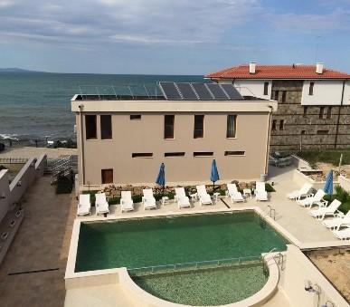 Hotel Melia Mar