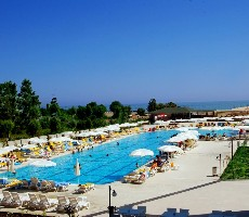 Hotel Hedef Beach Resort