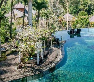 Hotelový komplex The Payogan Villa Resort & Spa