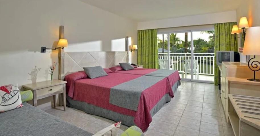 Hotel Sol Cayo Coco (fotografie 4)