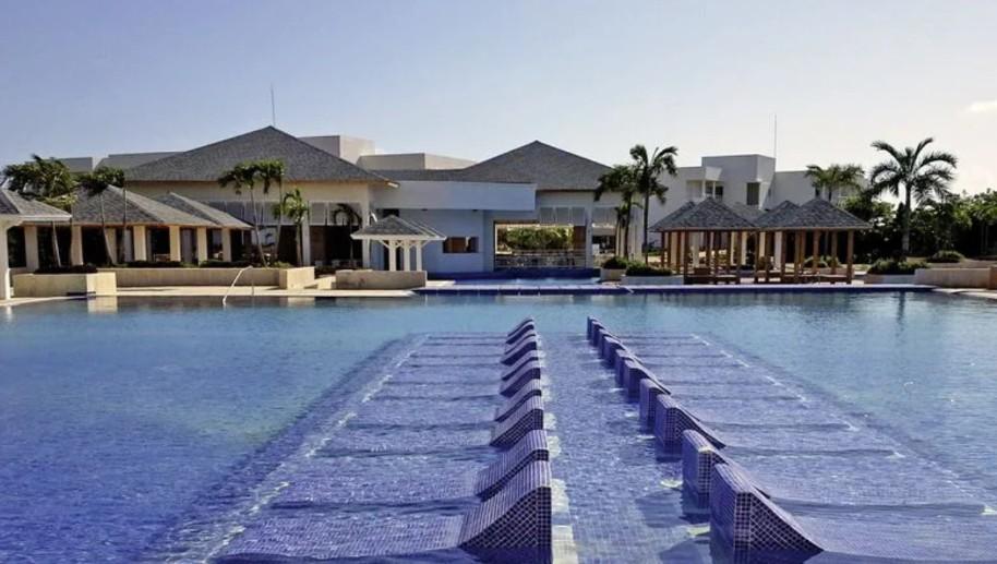 Hotel Valentin Perla Blanca (fotografie 5)