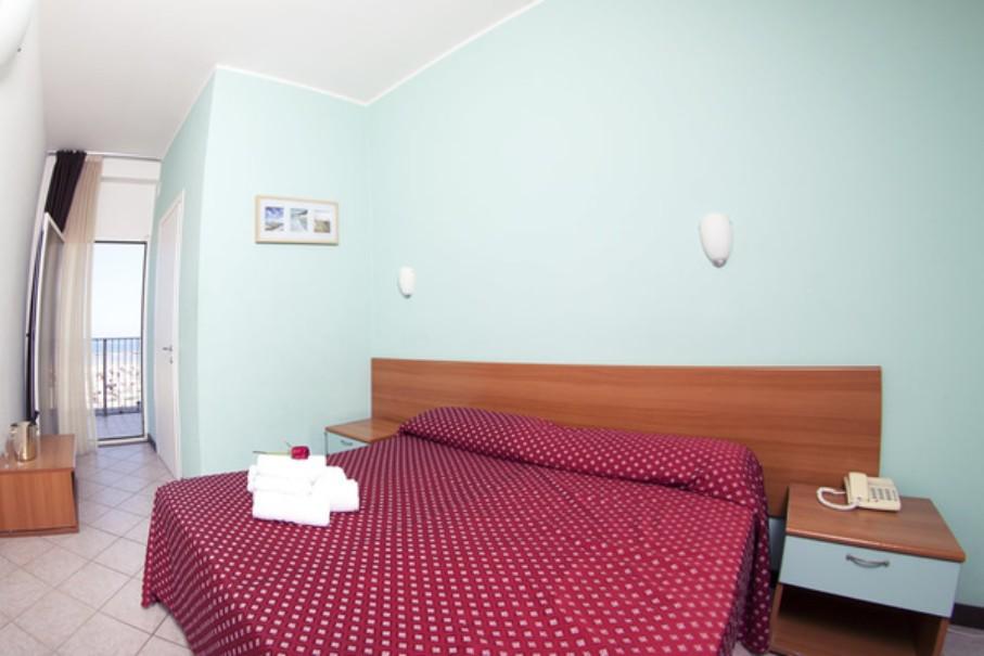 Hotel Blumen (fotografie 9)