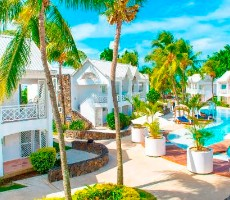 Hotel Seaview Calodyne Lifestyle Resort