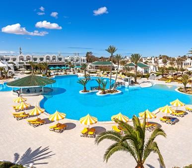 Hotel Holiday Beach Djerba & Aquapark (hlavní fotografie)