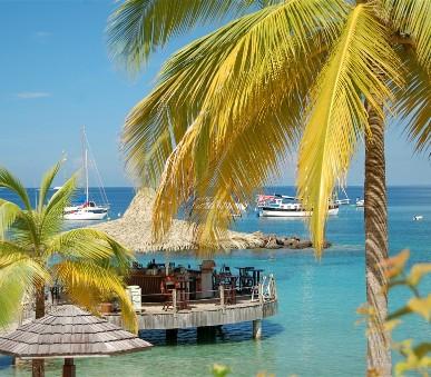 Hotel Bakoua Martinique (hlavní fotografie)