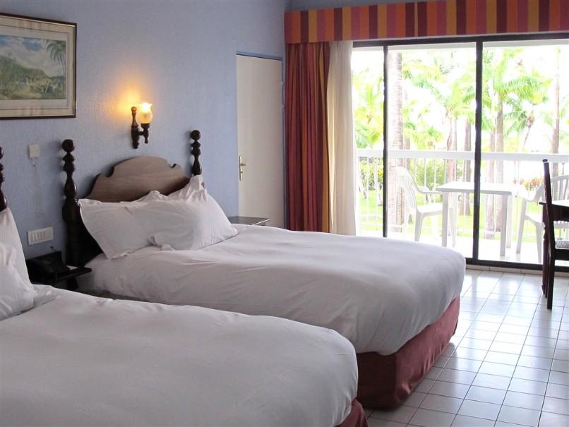 Hotel Bakoua Martinique (fotografie 3)