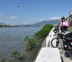 Taiwan na kole (rozšíření)