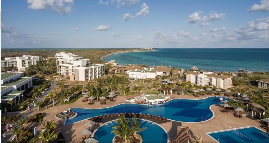 Hotel Iberostar Playa Pilar (fotografie 5)