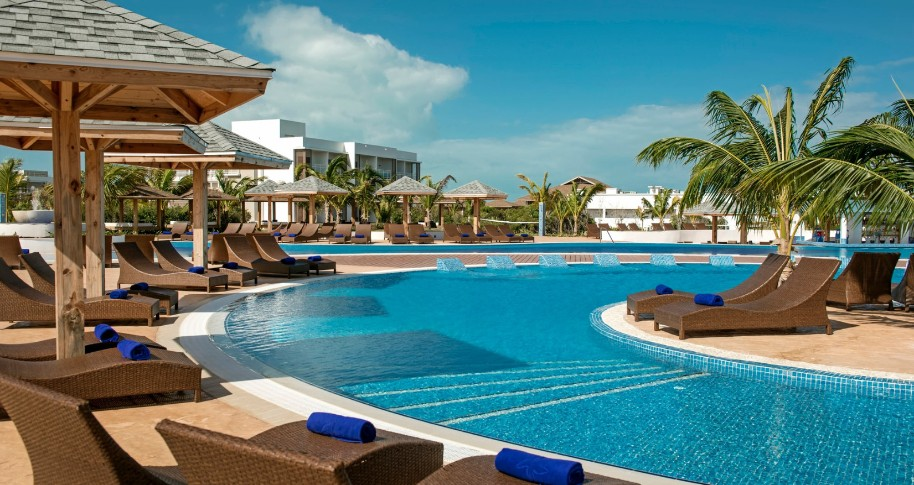 Hotel Iberostar Playa Pilar (fotografie 6)