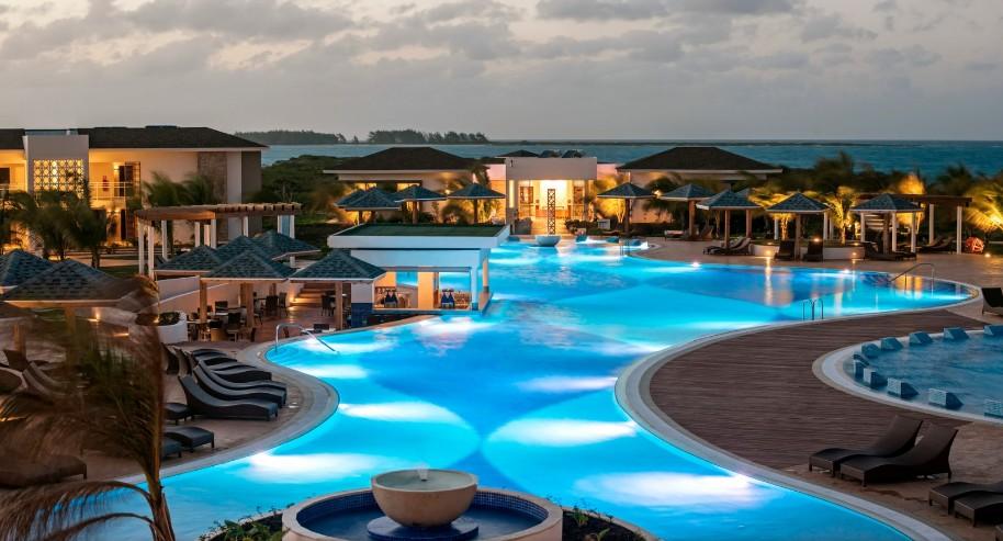 Hotel Iberostar Playa Pilar (fotografie 1)