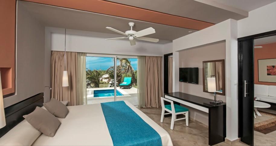 Hotel Iberostar Playa Pilar (fotografie 9)