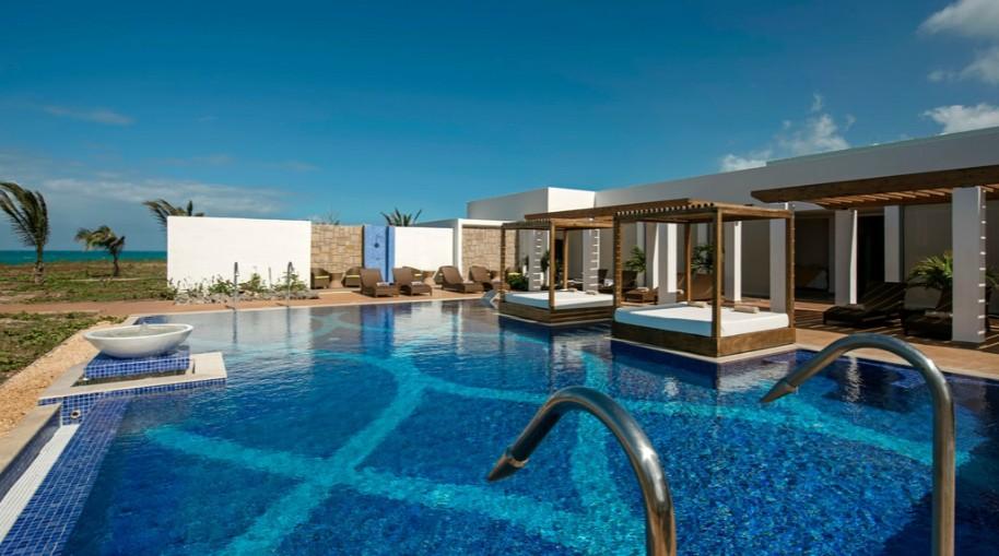 Hotel Iberostar Playa Pilar (fotografie 15)