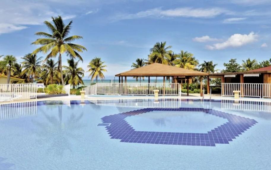 Hotel Sercotel Club Cayo Guillermo (fotografie 1)
