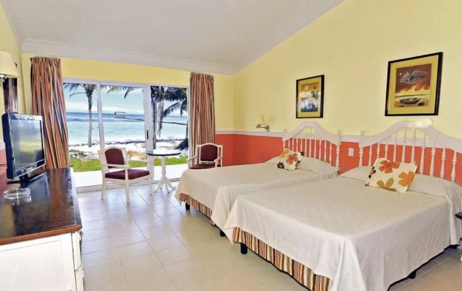Hotel Sercotel Club Cayo Guillermo (fotografie 2)