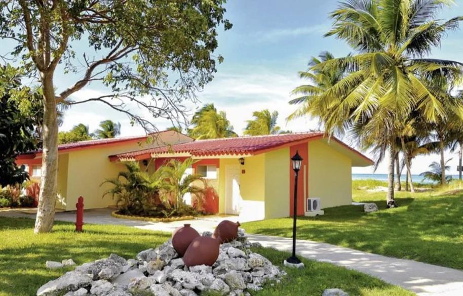 Hotel Sercotel Club Cayo Guillermo (fotografie 3)