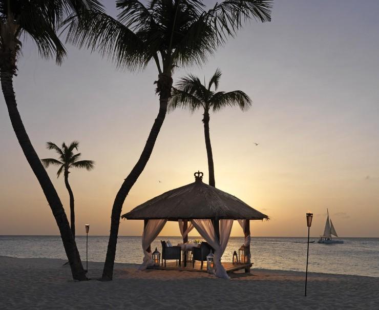 Hotel Bucuti & Tara Beach Resort (fotografie 25)