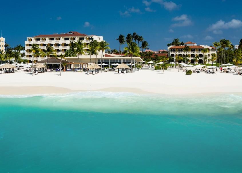 Hotel Bucuti & Tara Beach Resort (fotografie 27)