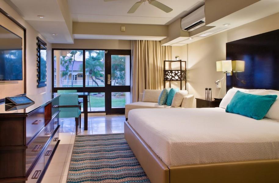 Hotel Bucuti & Tara Beach Resort (fotografie 31)