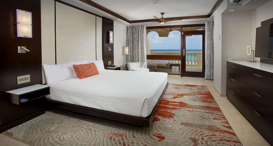 Hotel Bucuti & Tara Beach Resort (fotografie 33)