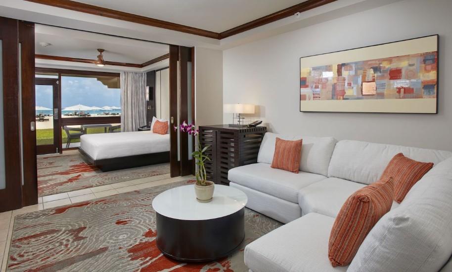 Hotel Bucuti & Tara Beach Resort (fotografie 34)