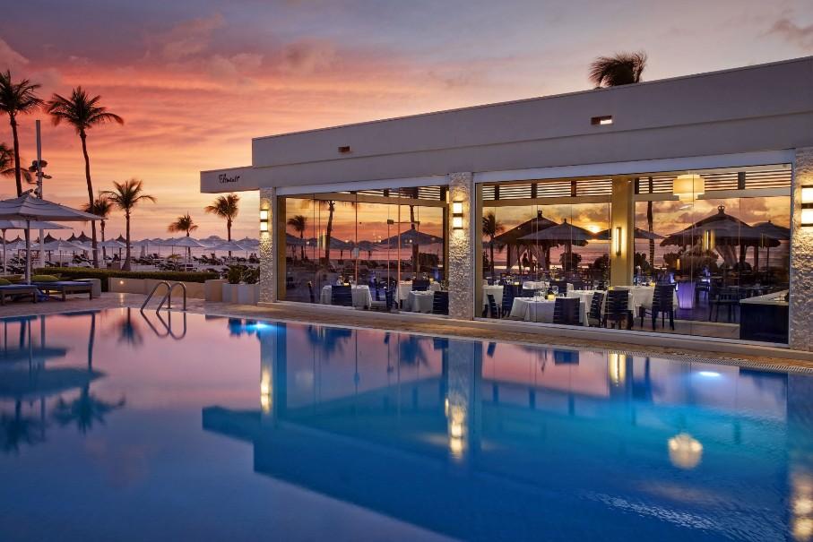 Hotel Bucuti & Tara Beach Resort (fotografie 35)