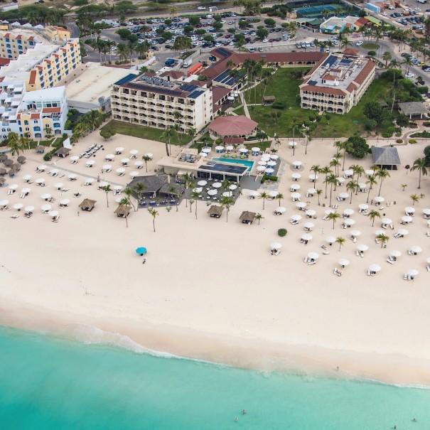Hotel Bucuti & Tara Beach Resort (fotografie 36)