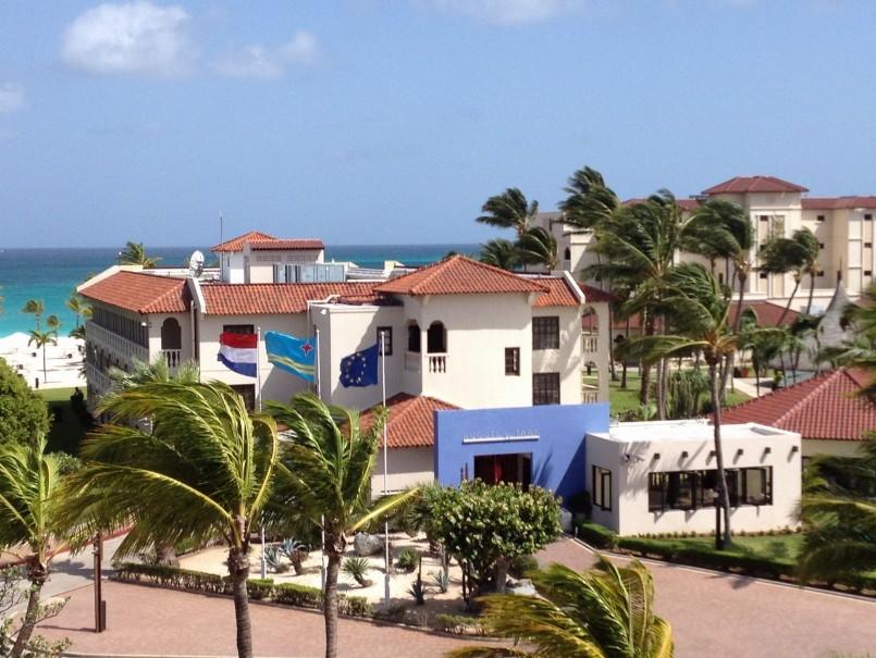 Hotel Bucuti & Tara Beach Resort (fotografie 37)