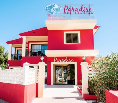 CO.NET Holiday Hotel Paradise
