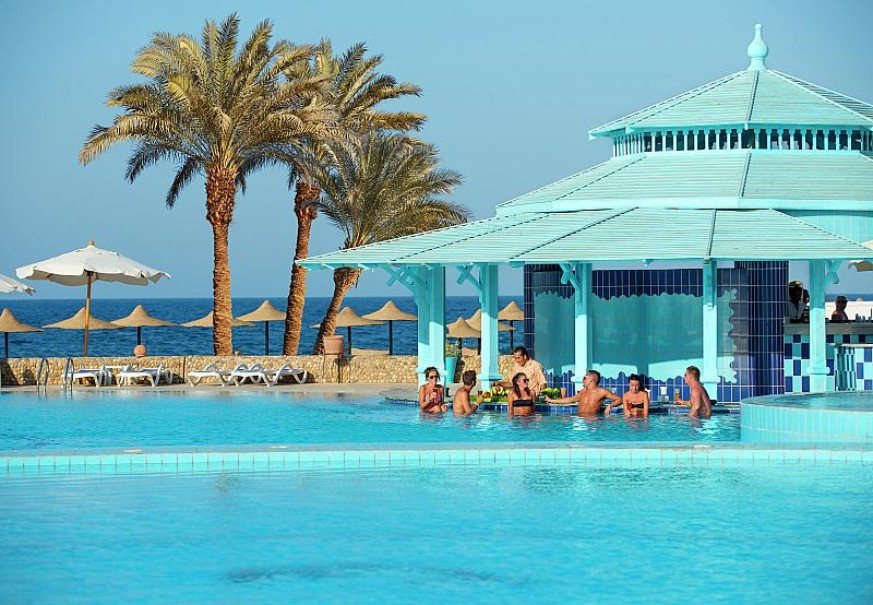 Hotel Concorde Moreen Beach Resort & Spa (fotografie 9)