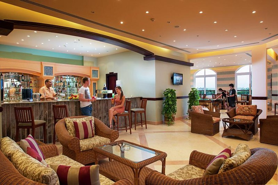 Hotel Concorde Moreen Beach Resort & Spa (fotografie 10)