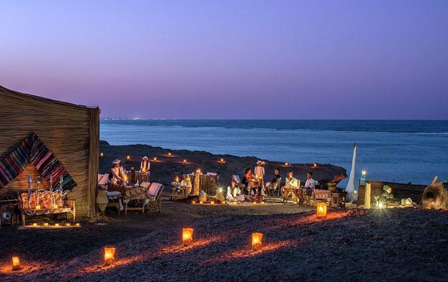 Hotel Concorde Moreen Beach Resort & Spa (fotografie 16)