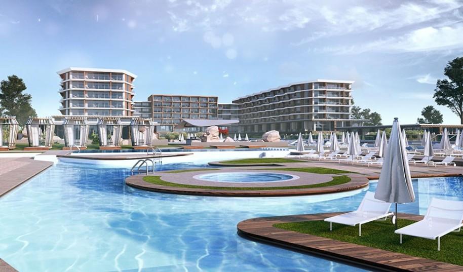 Hotel Wave Resort (fotografie 2)
