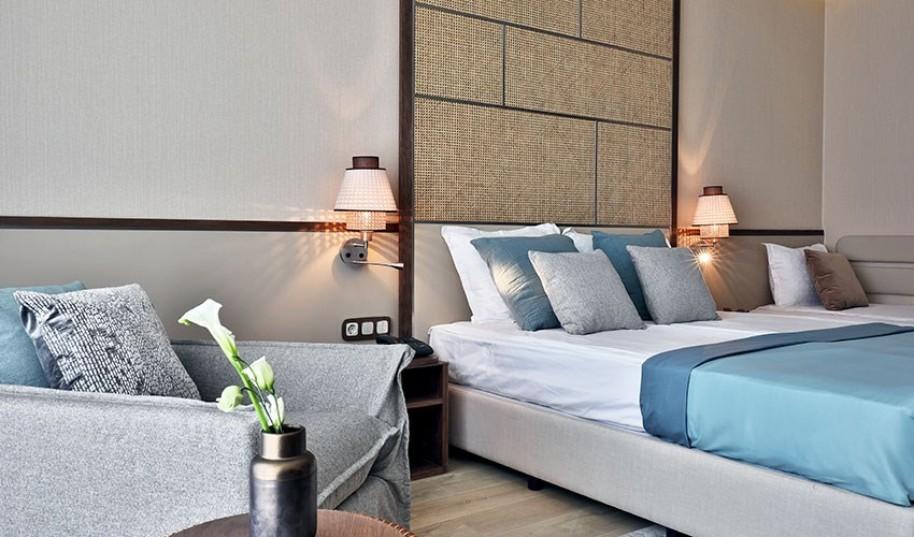 Hotel Wave Resort (fotografie 15)