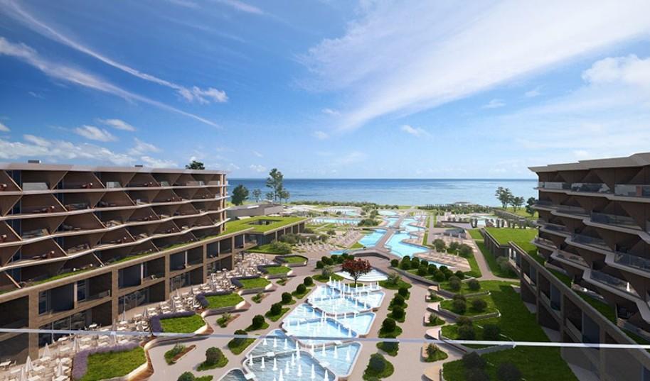 Hotel Wave Resort (fotografie 4)
