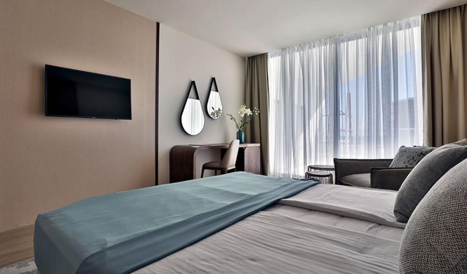 Hotel Wave Resort (fotografie 16)